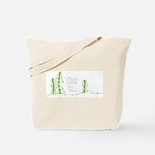 Like a Tree Tote Bag
