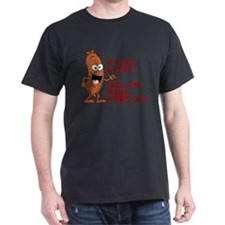 Not A Party Until Hurka T-Shirt