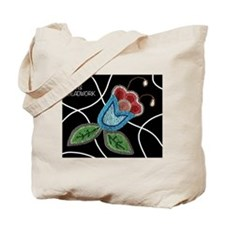 Cute Ojibwa Tote Bag