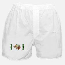 Kickin Bass Boxer Shorts