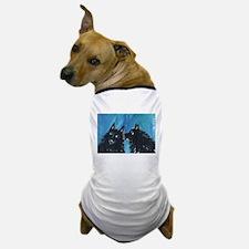 Schipperke kiss Dog T-Shirt