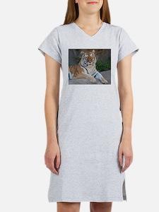 Bengal Tiger Women's Nightshirt