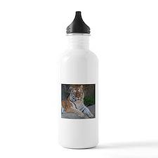 Bengal Tiger Water Bottle