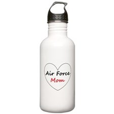 Air Force Mom Water Bottle