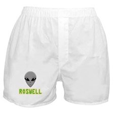 ROSWELL Boxer Shorts