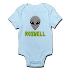 ROSWELL Body Suit