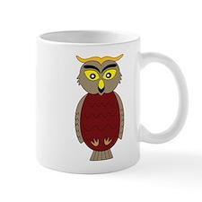 Teacher Owl Mug