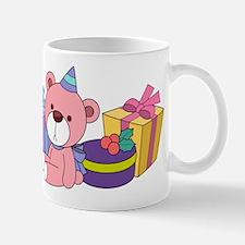 Birthday Party Mug