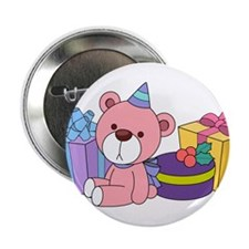 "Birthday Party 2.25"" Button"
