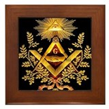 Freemason Framed Tiles