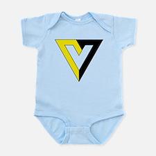 Voluntaryism Body Suit