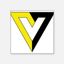 Voluntaryism Sticker
