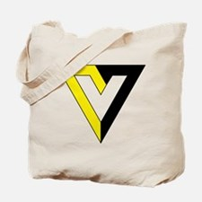 Voluntaryism Tote Bag