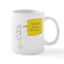 Compliment Mug