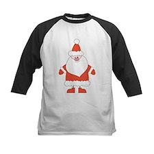 Santa Claus Baseball Jersey