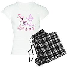 Fine 40 (9) Pajamas