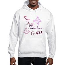 Fine 40 (9) Hoodie