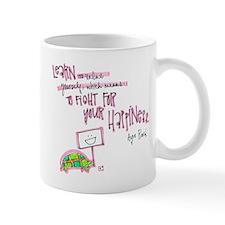 True to Yourself Mug