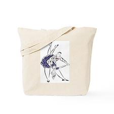 Dance Dip<br>Tote Bag
