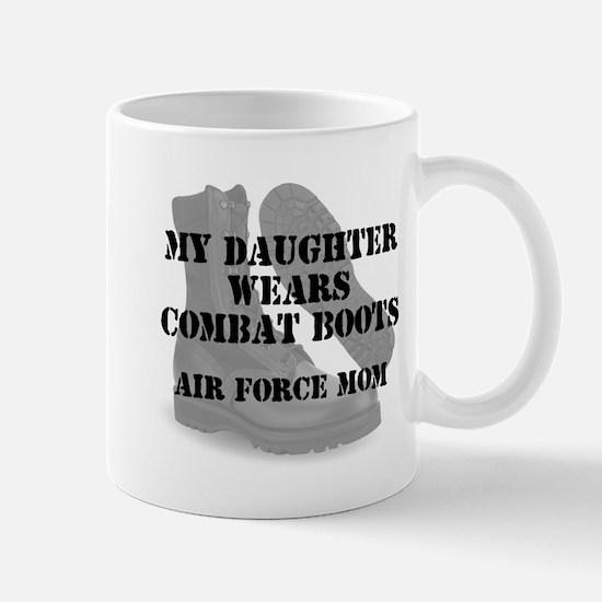 AF Mom Daughter CB Mug