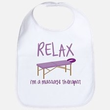 Relax Message Table Bib