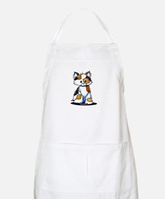 Calico Patches Apron