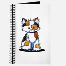 Calico Patches Journal