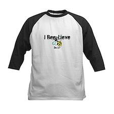 I Bee-Lieve Do U? Baseball Jersey
