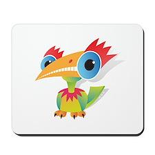 kookaburra Mousepad