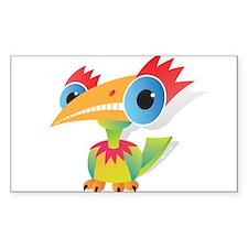 kookaburra Decal