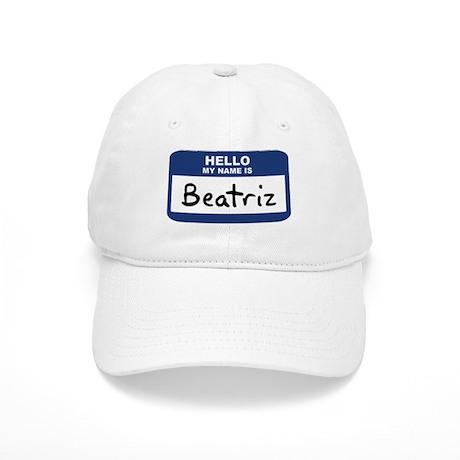 Hello: Beatriz Cap