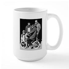 Animal Collective Mug