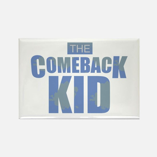 The Comeback Kid - Blues Magnets