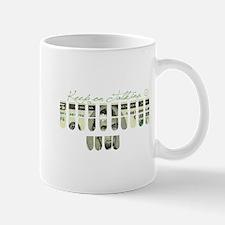 keep_on_talking Mugs