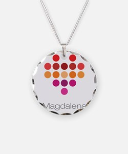 I Heart Magdalena Necklace
