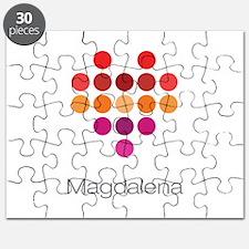I Heart Magdalena Puzzle
