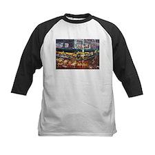 Pike's Market Baseball Jersey