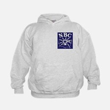 Kids NBC Red and Blue Networks Sweatshirt