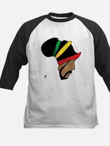 Rastafarian Baseball Jersey