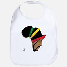 Rastafarian Bib