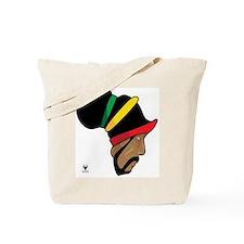 Rastafarian Tote Bag