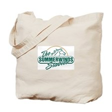 Summerwinds Stables Tote Bag