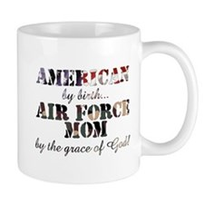 AF Mom by grace of God Mug