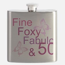 Fine 50 Flask