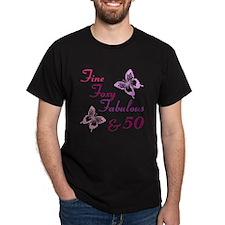 Fine 50 T-Shirt