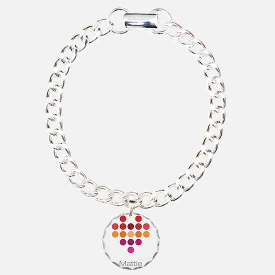 I Heart Mattie Bracelet