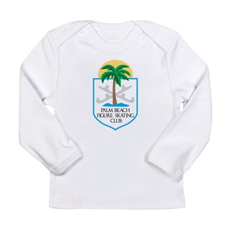 Palm Beach FSC Shield Logo - smaller Long Sleeve I