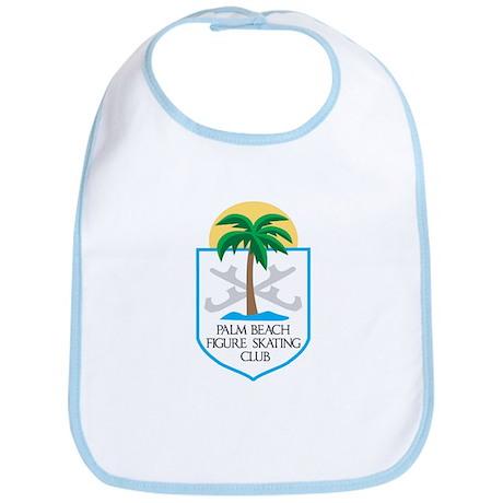 Palm Beach FSC Shield Logo - smaller Bib