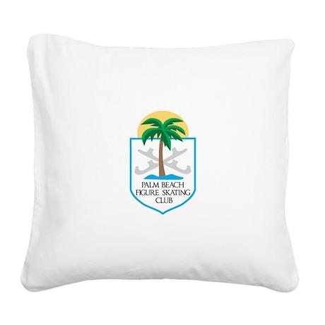 Palm Beach FSC Shield Logo - smaller Square Canvas