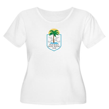 Palm Beach FSC Shield Logo - smaller Women's Plus